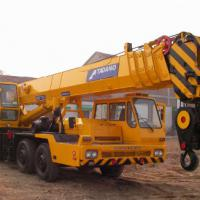Large picture cheap sell Tadano crane 50t 25t 30t 35t 80t