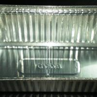 Large picture ALUMINIUM FOOD CONTAINER