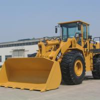 Large picture Specifications for ZL50F wheel loader
