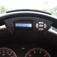 Large picture Steering Wheel Handsfree