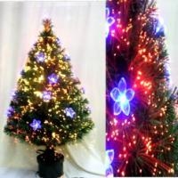 Large picture Fiber christmas tree