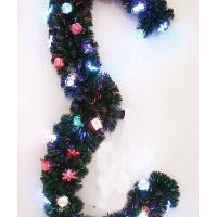 Large picture christmas wreath
