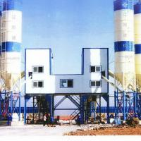 Large picture Concrete mixing tower plant