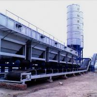 Large picture Soil-cement mixing plant