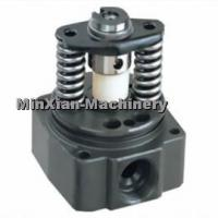Large picture diesel injection parts- head rotor