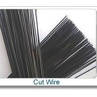 Large picture cut wire
