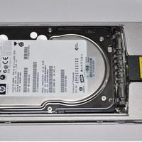 Large picture HP Server Hard disk for all models
