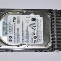Large picture HP Server hard disk-431935-B21