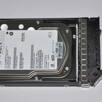 Large picture HP Server hard disk-375870-B21
