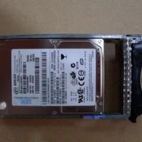 Large picture IBM Server hard disk-42D0632