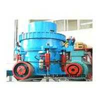 Large picture stone crusher