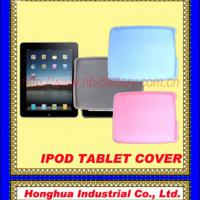 silicone cover for ipod tablet
