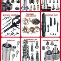 Large picture Head Rotor, Nozzle, Element/plunger,Delivery valve