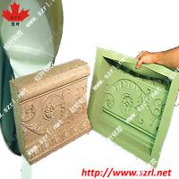 Liquid Molding Silicone for Decoration Cornices
