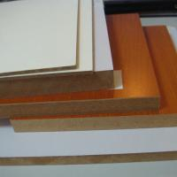 Large picture MDF board