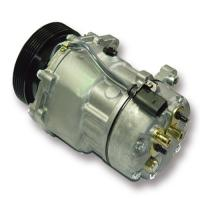 Large picture A/C compressor for VW