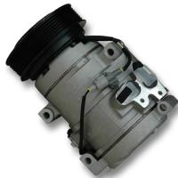 Large picture A/C compressor for toyota