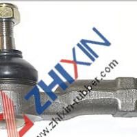Large picture tie rod end