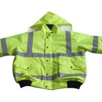 Large picture safety jacket