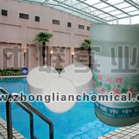 Large picture Swimming pool disinfectant