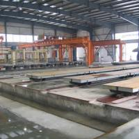 Large picture AAC Plant, Autoclave Aerated Concrete (AAC) Produc