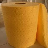 Large picture liquid absorbent roll