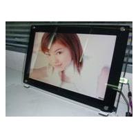Large picture 19.0inch digital photo frame