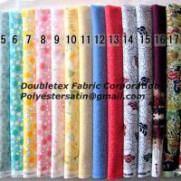 Large picture printing fabric,printed fabric
