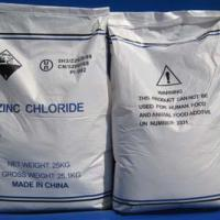 Large picture zinc chloride