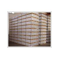 Large picture Pre-compressed pressboard,Transformer insulating p