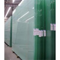 Large picture Clear Float Glass