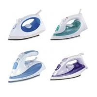 Large picture electric iron,steam iron, dry iron,