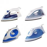 Large picture electric iron,steam iron,dry iron