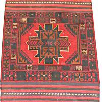 Large picture Afghan Tribal Rug