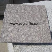 Large picture granite veneer