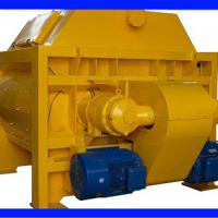 Large picture concrete mixer with Italy technology