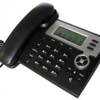 Large picture VoIP phone IP Phone SIP Phone Internet Phone