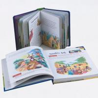 Large picture Children's Book Printing Service in Beijing China