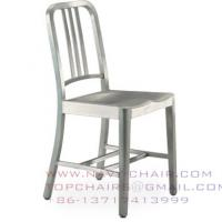 Large picture emeco navy chair