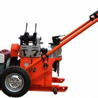 Large picture Mobile Drilling Rig