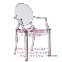 Large picture Cheap Ghost chair factory