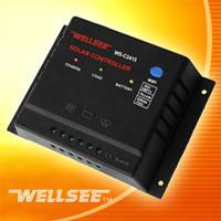 Large picture CE/ROHS WS-C2415 12V/24V 10A solar controller