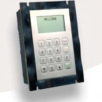 Large picture Industrial Keypad with LCD