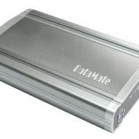 Large picture USB 3.0 3.5'' Aluminum HDD Enclosure