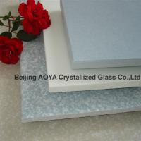 Large picture Crystallized Glass Panel
