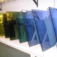 Large picture reflective glass