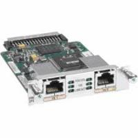 Large picture Cisco HWIC-2FE WAN Interface Card