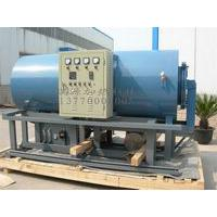 Large picture non-woven clothing vacuum furnace