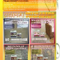 Large picture Stone Cleaners