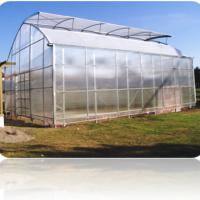 Large picture Alternative Energy for Modern Greenhouse